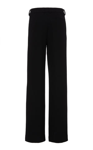 """STARS"" Pleated Pants - Women's Bottoms - Libertine"