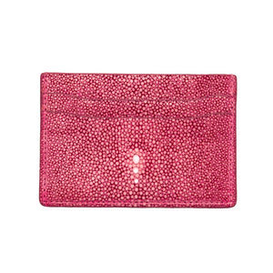 Molly Cardholder Pink