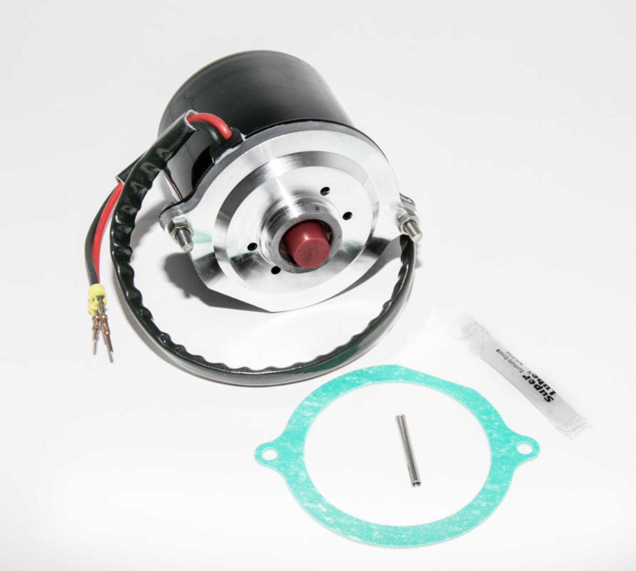 E46 M3 SMG II electric motor(NEW) Service KIT