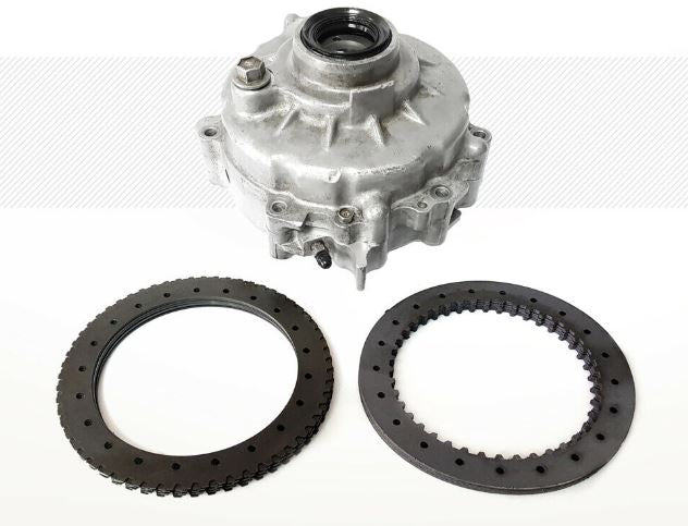 Clutch kit for ACD / AYC Diff New 3200A058