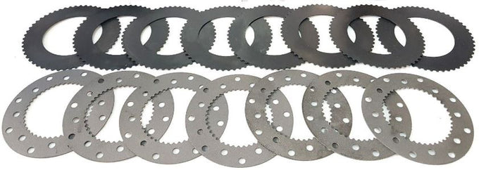 E46 M3 OEM LSD full friction plate kit (16pcs)