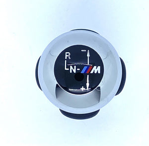 BMW SMG Shift Knob - Genuine BMW 25162282210