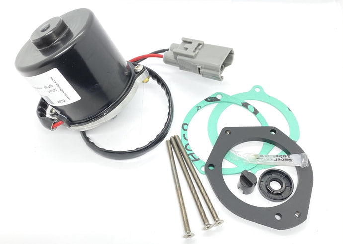 Electric motor for ACD / AYC pump EVO X 3520A071