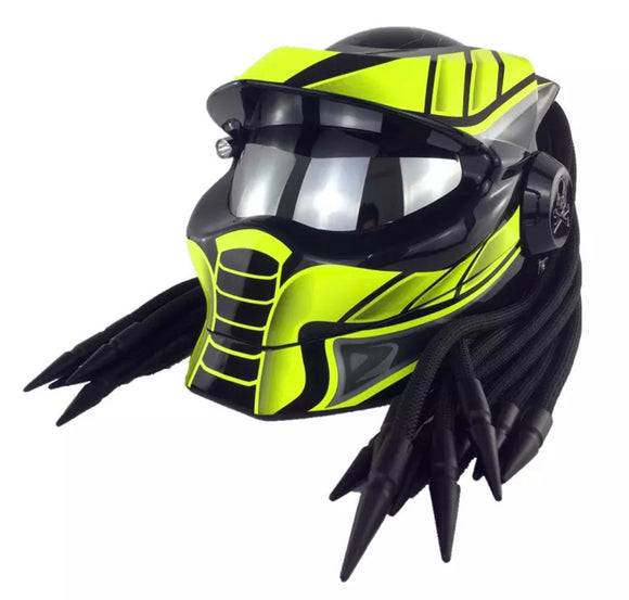 All Motorcycle Helmets