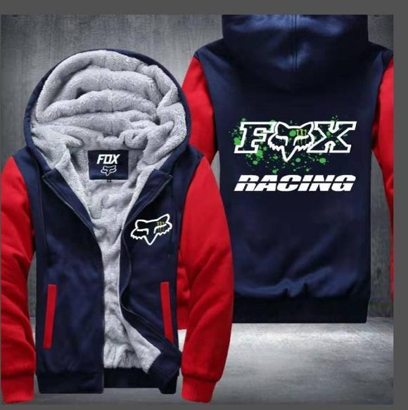 Fox Racing Fleece Jackets