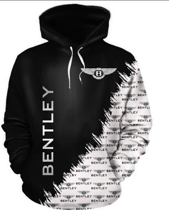 Bentley Light Hoodie