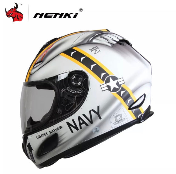 Navy Tribute Helmet