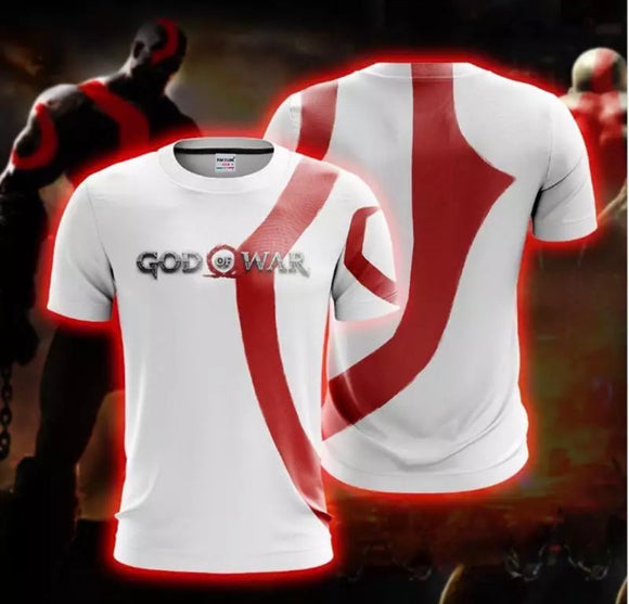 God of War T-shirts