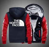 """The North Face"" Fleece Jackets"