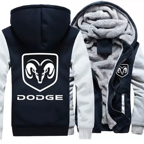 Dodge Fleece Jackets