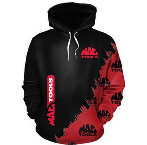 Mac Tools Light Hoodie