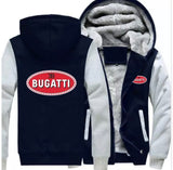 Bugatti Fleece Jackets
