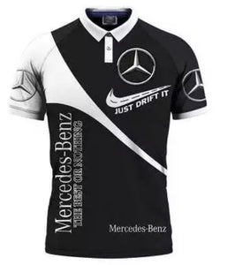 Mercedes Polo Shirts (light and thin)