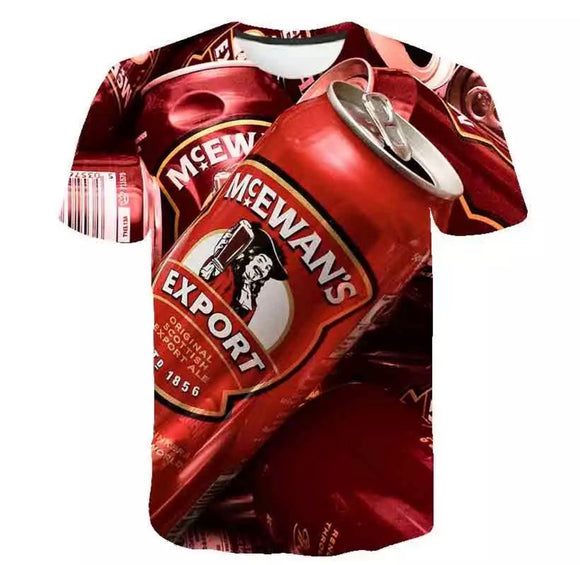 McEwans Export T-shirt ( Scotland)