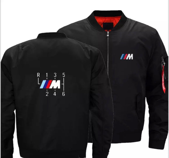 BMW Bomber Jackets
