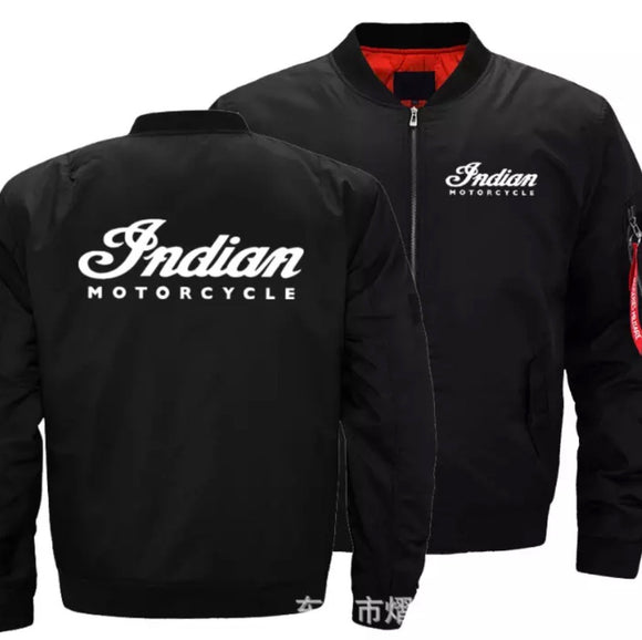 Indian Motorcycle Bomber Jackets