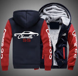 Chevelle SS Fleece Jackets