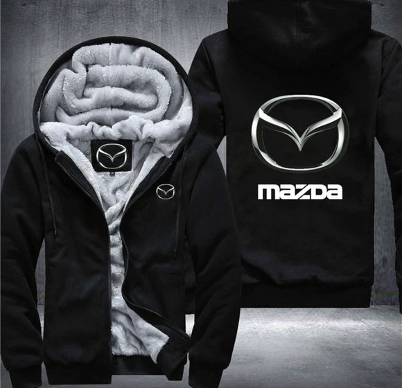 Mazda Fleece Jackets