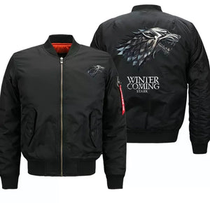 """Game of Thrones""  Bomber Jackets"