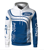 Ford Light Hoodies