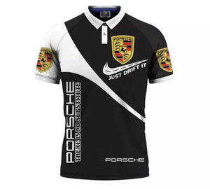 Porche Polo Shirts