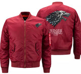 Game of Thrones Bomber Jackets (up to 54.3)
