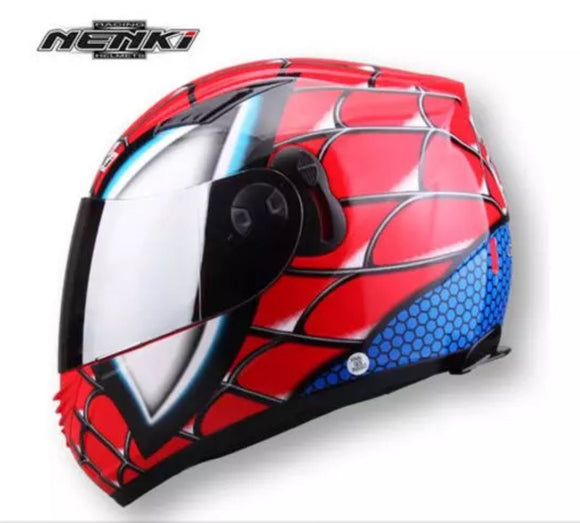 Nenki Spider-Man (up to 25 inches circumstance)