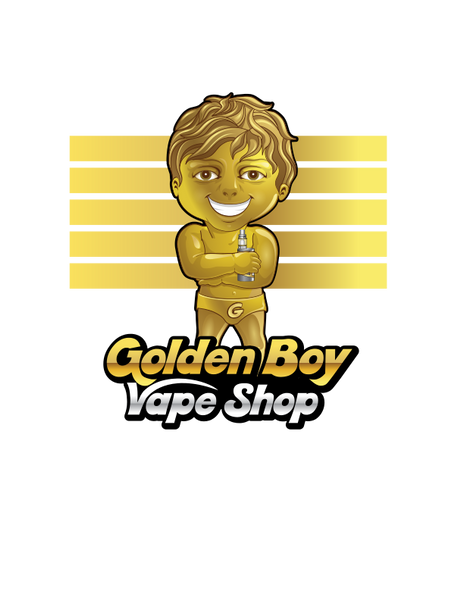 Golden Boy Vape Shop – The Best Vape Shop in Canada