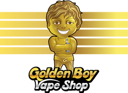 vape shop golden boy