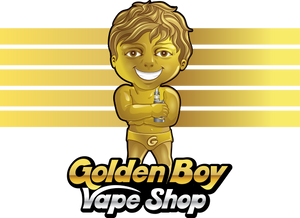 Golden Boy Vape Shop