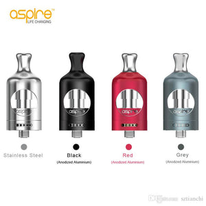 Aspire Nautilus 2 Atomizer 2.0ml - Golden Boy Vape Shop