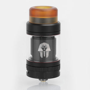 Digiflavor Pharaoh Mini tank RTA 5.0ml Standard Edition - Golden Boy Vape Shop