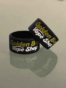 "Golden Boy Vape Shop Vape Band 22*12 m""m - Golden Boy Vape Shop"