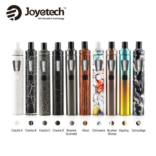 Joyetech eGo AIO Kit - Golden Boy Vape Shop