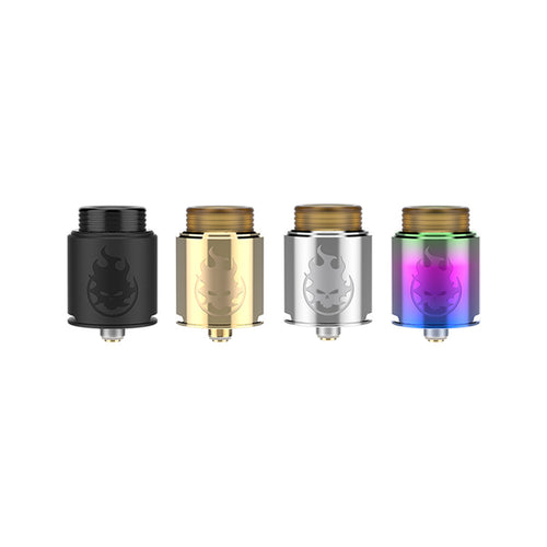 Vandyvape Phobia Atomizer - Golden Boy Vape Shop