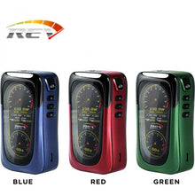 REV GTS 230W Box Mod - Golden Boy Vape Shop