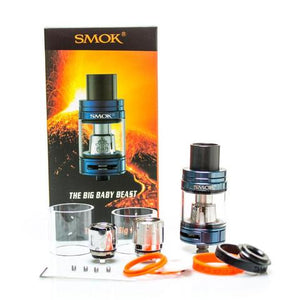 SMOK TFV8 Big Baby Tank  5.0ml - Golden Boy Vape Shop