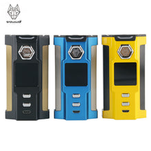 SnowWolf Vfeng Mod - Golden Boy Vape Shop