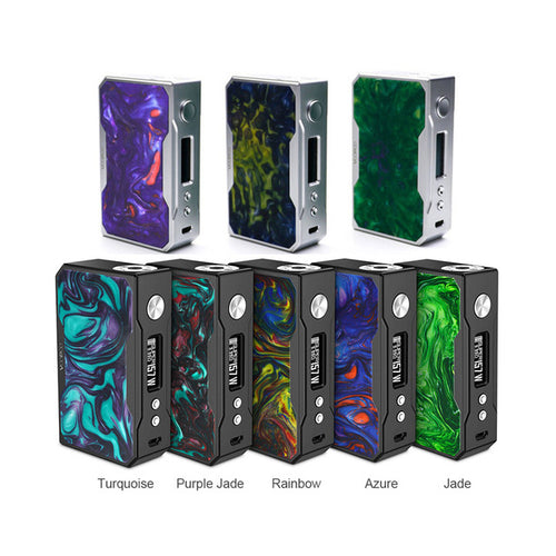 VOOPOO DRAG 157W TC Box Mod - Golden Boy Vape Shop