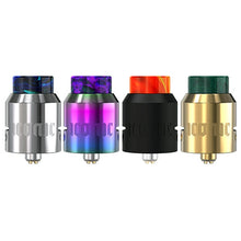 Vandy Vape iConic RDA - Golden Boy Vape Shop