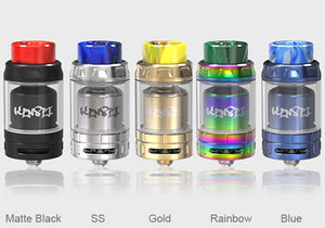 Vandy Vape Kensei 24 RTA 2/4ml - Golden Boy Vape Shop