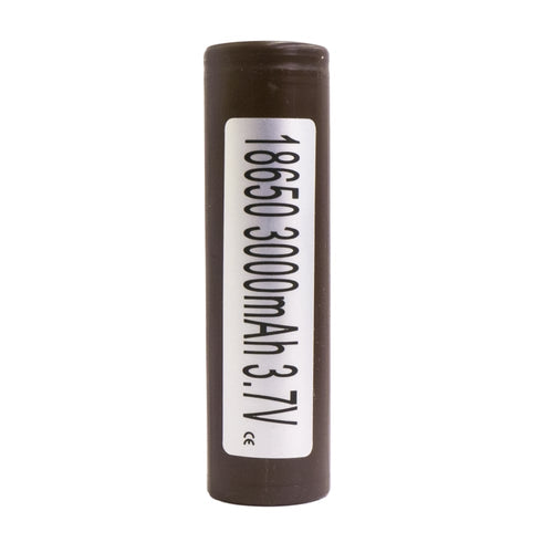 LG HG2 18650 3000mAh 30A HighDrain IMR Rechargeable Lion Battery