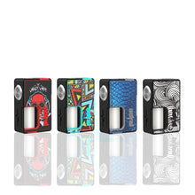 Vandy Vape Pulse BF Squonk Box Mod - Golden Boy Vape Shop
