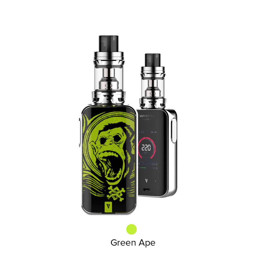Vaporesso LUXE 220W Kit with SKRR S Tank