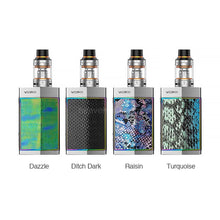 VOOPOO TOO 180W Box Kit 3.5ml Standard Edition - Golden Boy Vape Shop