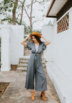 BLISSFULLY JUMPSUIT