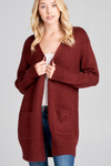 Fine like Wine Cardigan