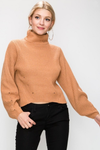seasonal Lover Sweater