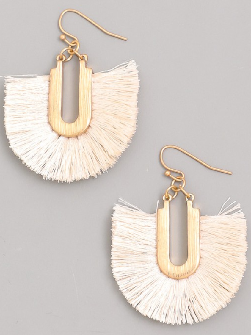 Cleo Earrings