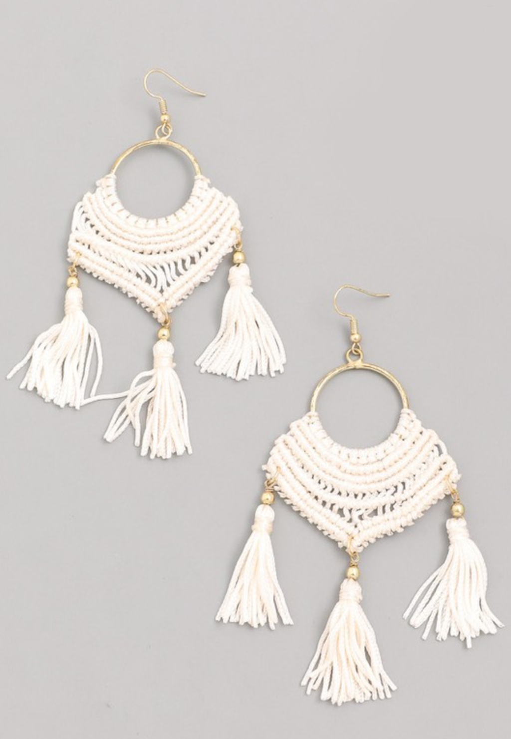 Boho Bae Earrings